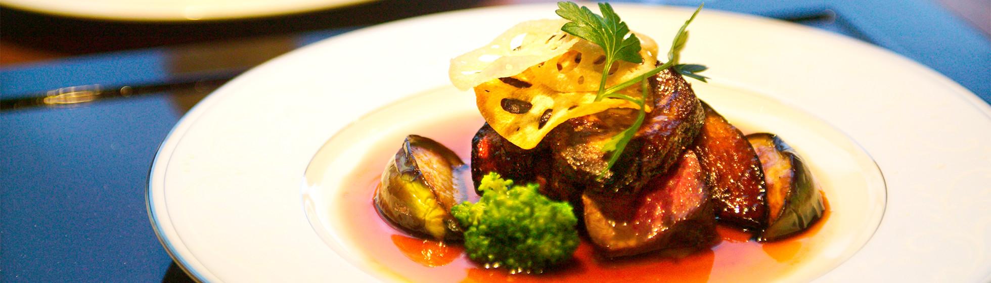 Special Satoyama Cuisine