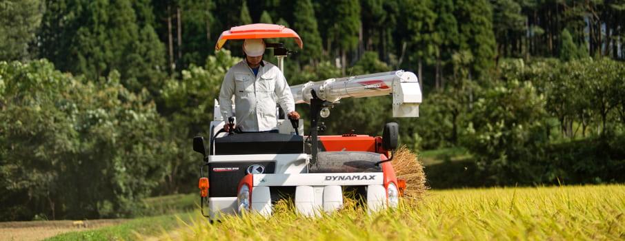 減農薬特別栽培米